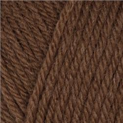 Lion Brand Wool-Ease Yarn (129) Cocoa