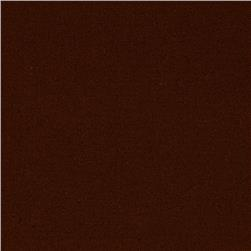 Essential Solids Dark Brown