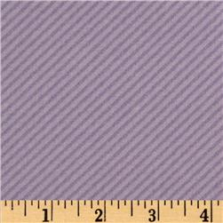Curiosities Diagonal Stripe Lilac