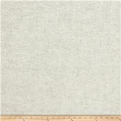 Jaclyn Smith 02133 Linen Cotton Shimmer Chrome