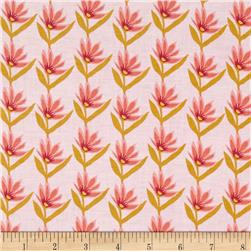 Garden Party Tango Set Flower Pink Fabric
