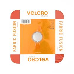 "Velcro Fabric Fusion Tape 3/4"" x 5 Yds. White"