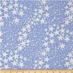 Kanvas Cabana Star Is Born Periwinkle Fabric
