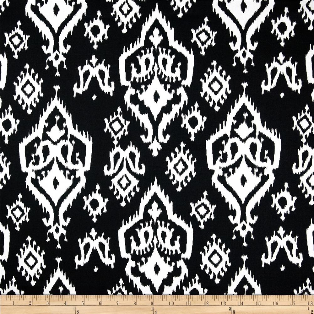 Premier Prints Raji Black