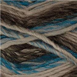 Bernat Sheep(ish) Stripes Yarn 70003 Night(ish)