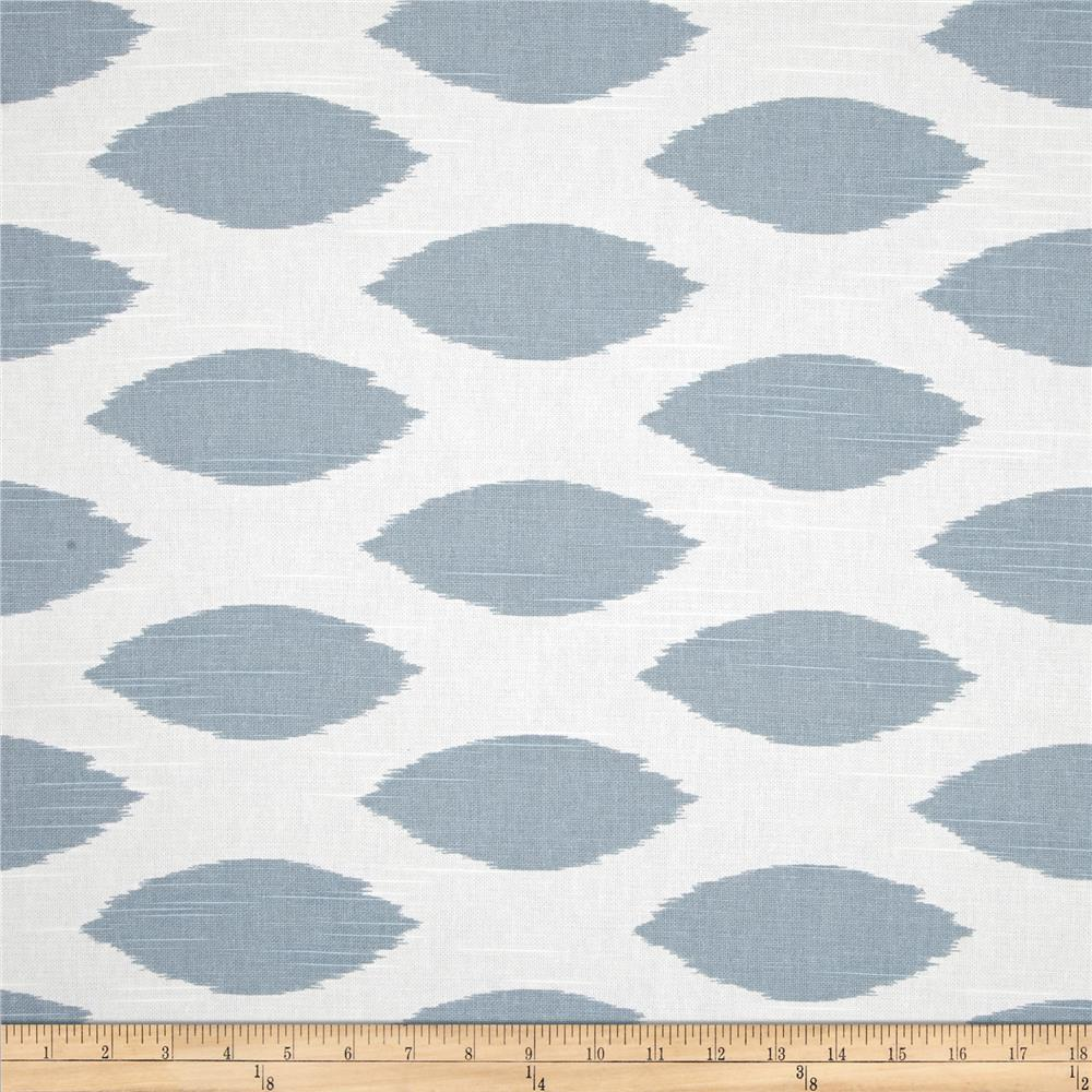 Premier Prints Slub Chipper Cashmere Blue