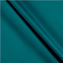 Techno Scuba Knit Solid Turquoise
