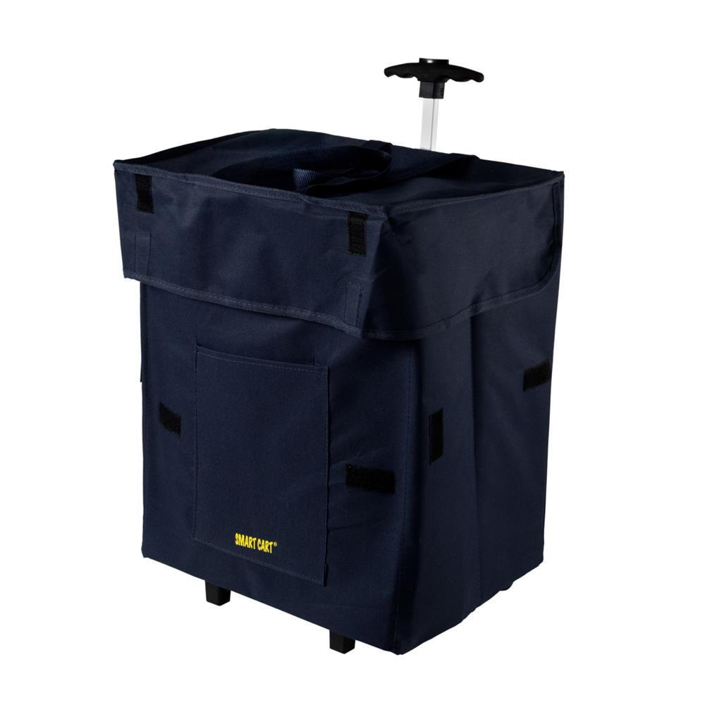 Bigger Smart Cart Blue
