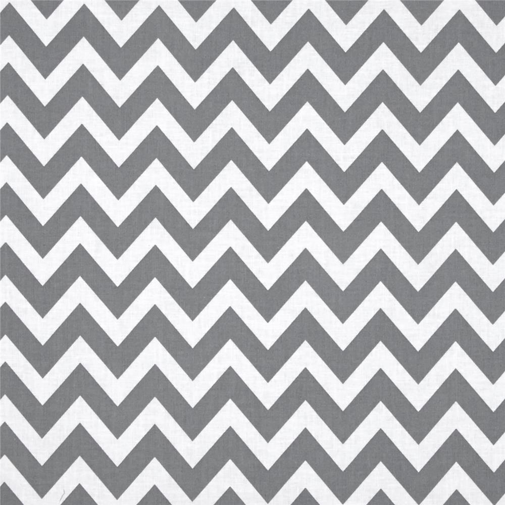 Remix Chevron Grey