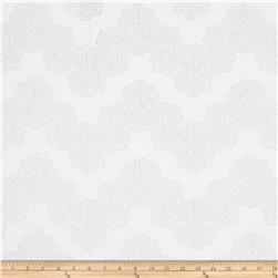 Waverly Airwaves Drapery Sheer Cream