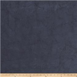 Fabricut Arctic Glaze Faux Leather Twilight