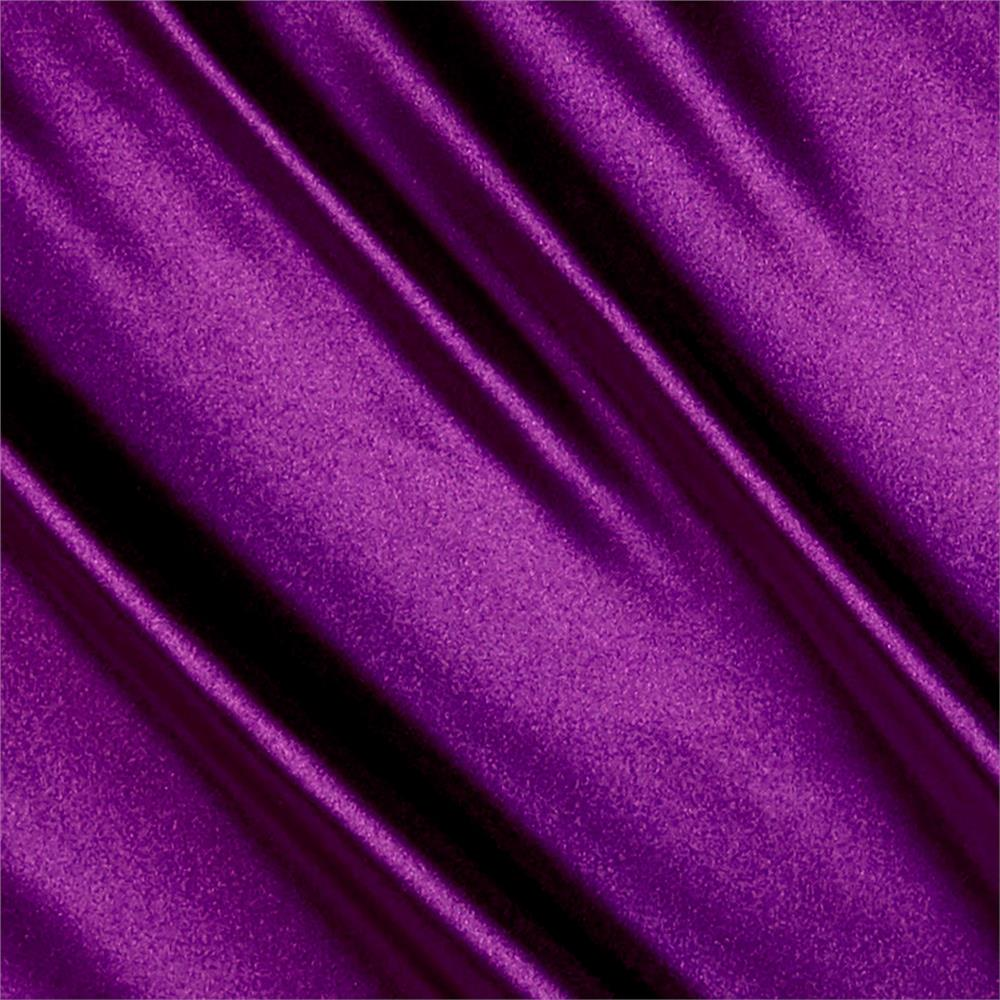 Bridal satin plum discount designer fabric for Satin fabric