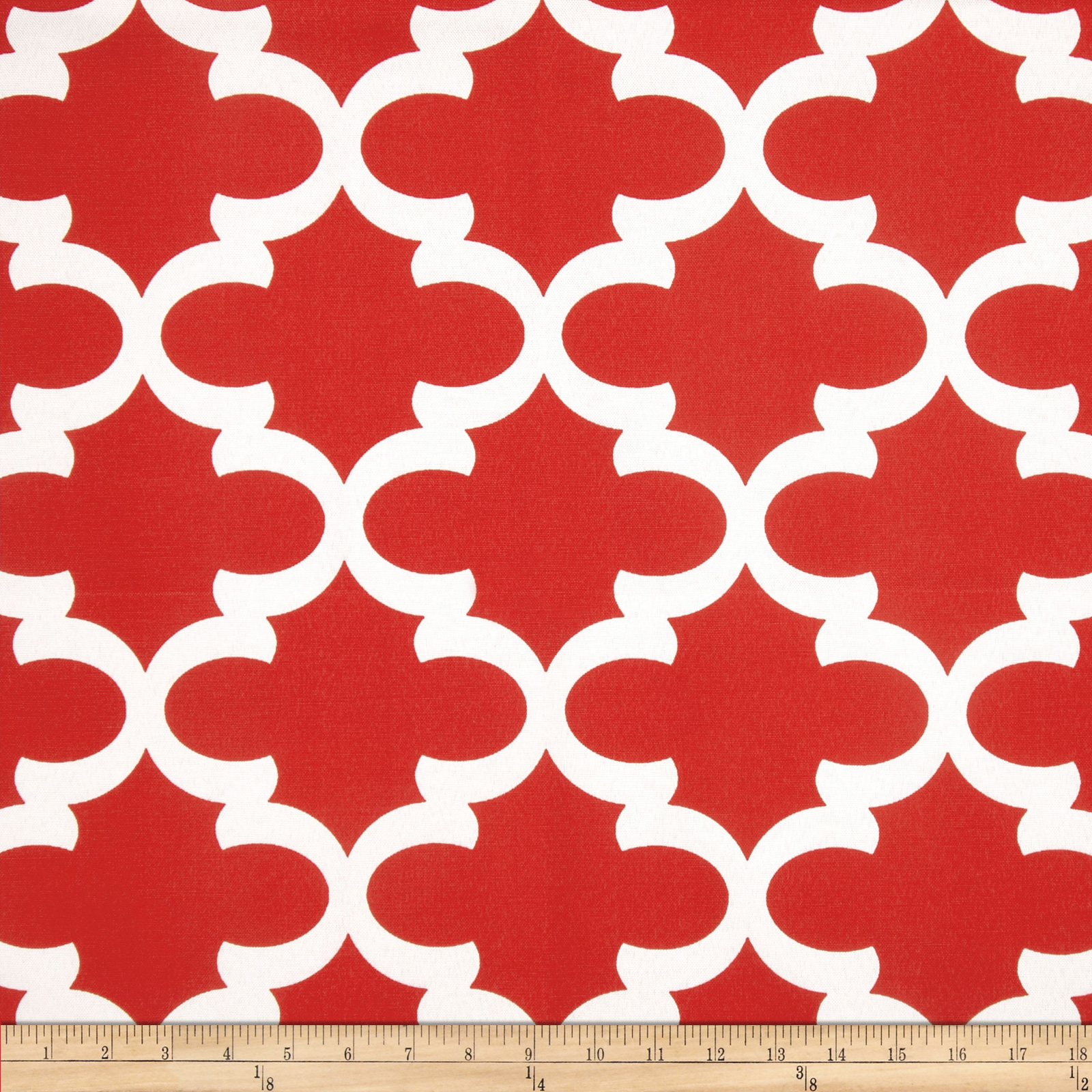 Premier Prints Indoor/Outdoor Fynn Calypso Fabric