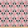 Disney Minnie Candy Tonic Dots Pink