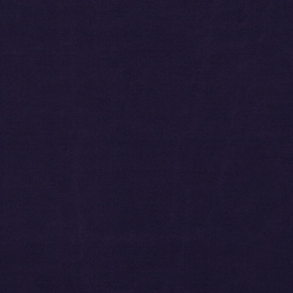 Stretch ITY Silky Jersey Knit Solid Dark Purple