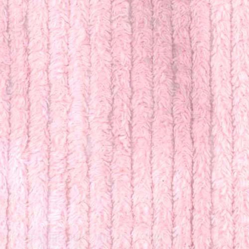 10 Ounce Chenille Pink