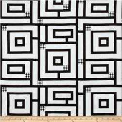 Kanvas Tiffany Collection Squared White