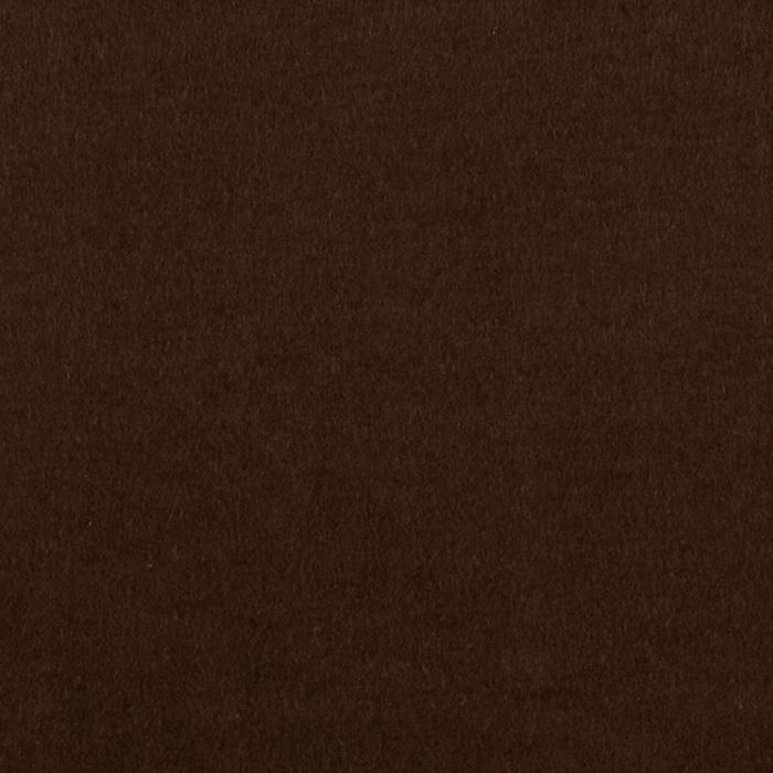 "A E Nathan 108"" Wide Quilt Backing Flannel Chocolate"