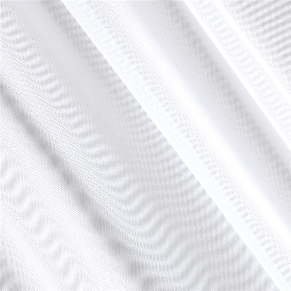 "drapery sheer voile 118"" white - discount designer fabric - fabric"
