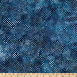 Bali Batiks Handpaints Shibori Brooke Fabric