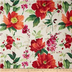 Covington Marianna Sateen Poppy