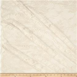 Ralph Lauren Home Homecoming Lace Cream