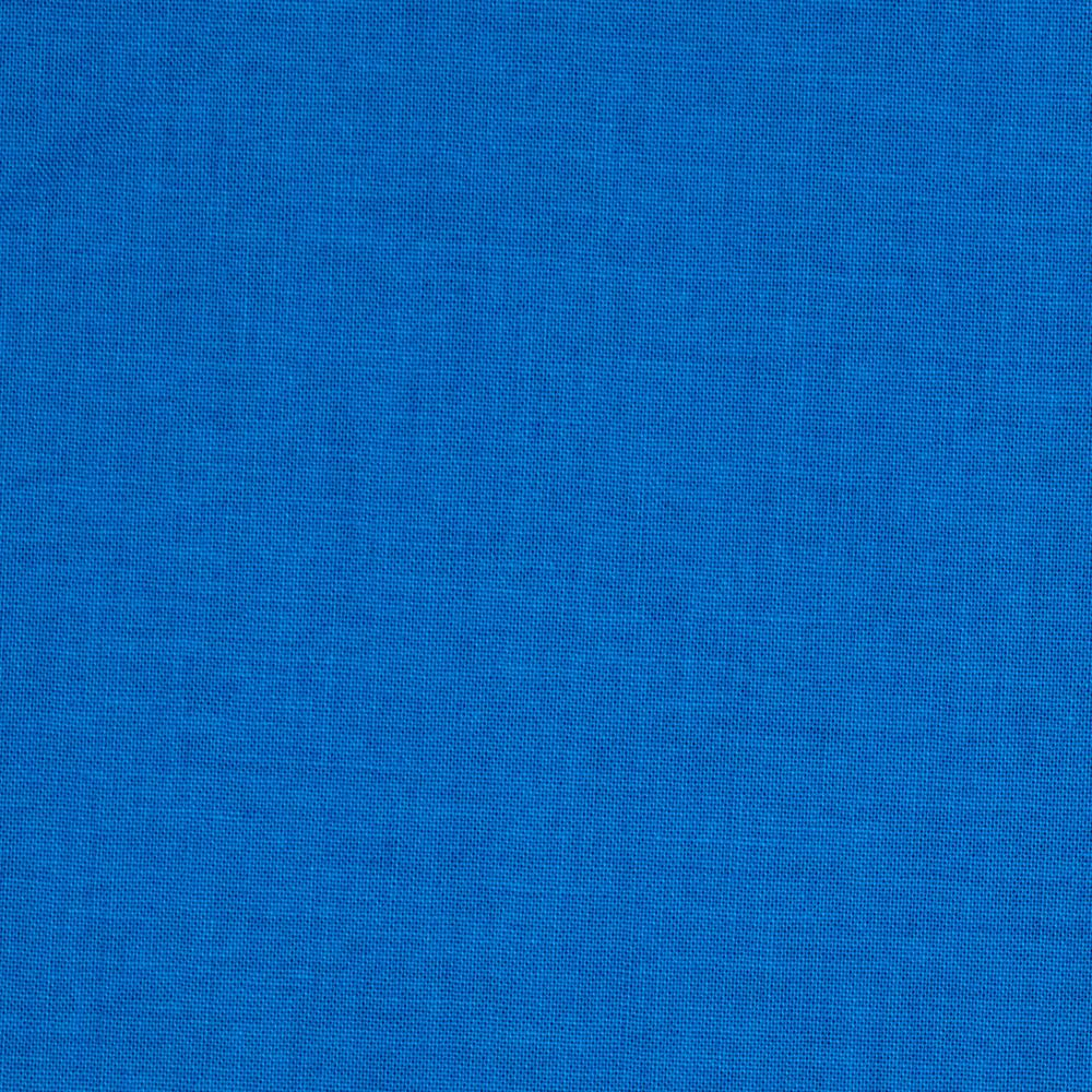 Designer Essentials Solid Broadcloth Blue