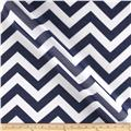 RCA Chevron Sheers Blue