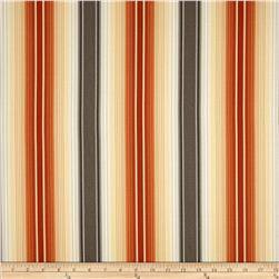 Waverly Trent Stripe Twill Topaz
