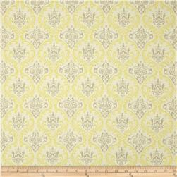 Premier Prints Madison Sunny/Natural Fabric