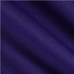Moisture Wicking Diamond Knit Purple