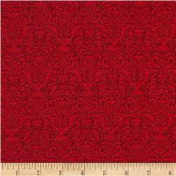 Father Frost Father Frost Damask Red
