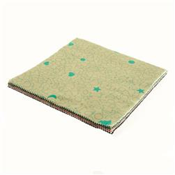 Cotton & Steel Cookie Book 10 In. Patty Cakes