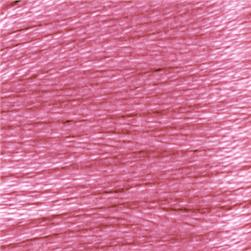 DMC (3689) Six Strand Embroidery Cotton 8.7 Yards Lt. Mauve
