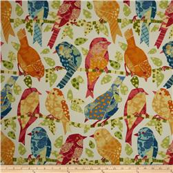 Richloom Indoor/Outdoor Ash Hill Garden Fabric
