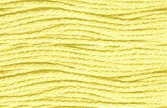Anchor Six Strand Embroidery Floss  8.75 Yard Skein (295) Jonquil ML