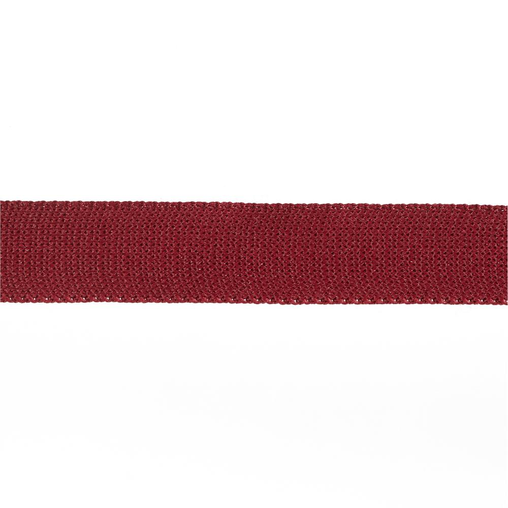"Team Spirit 3/4"" Solid Trim Cardinal"