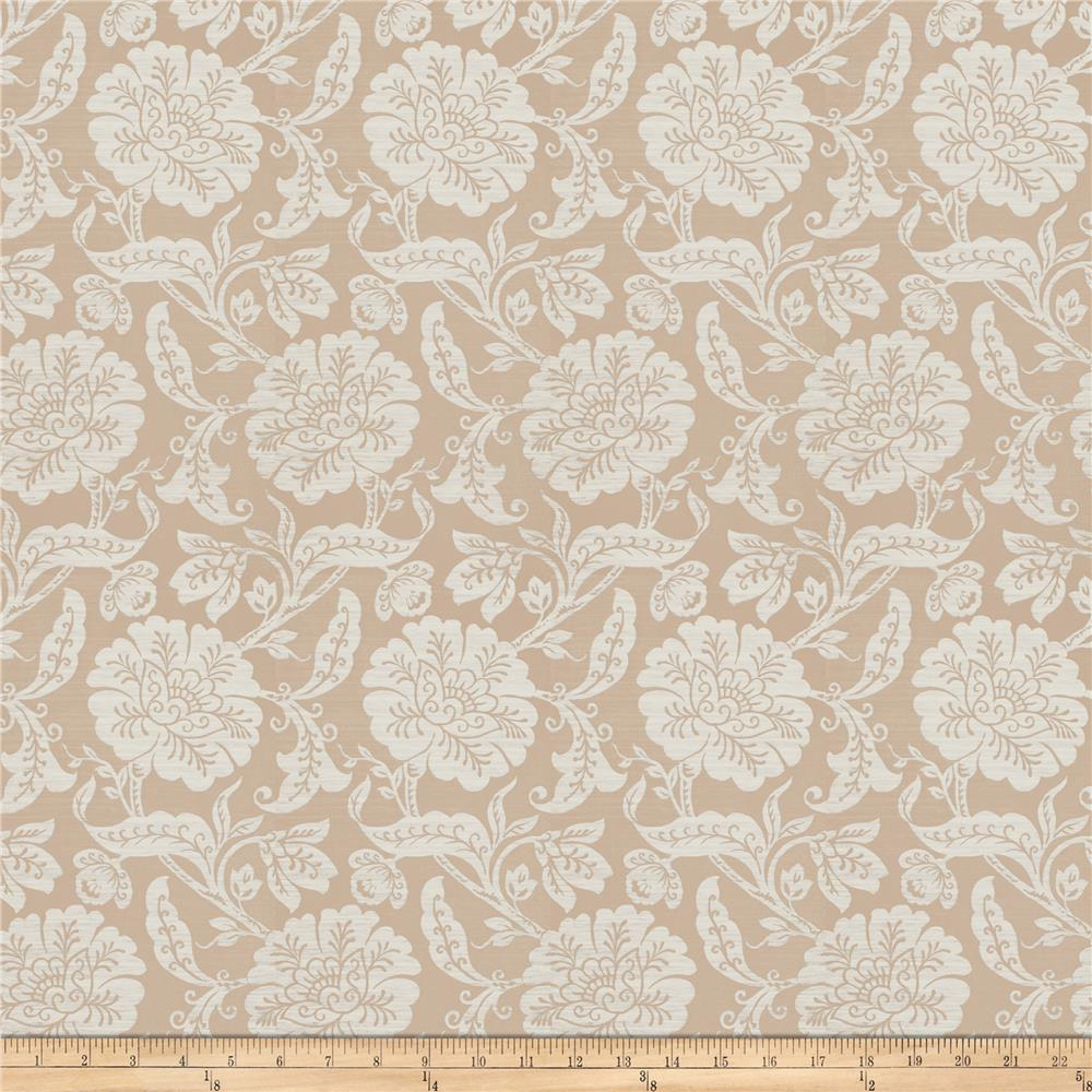 Trend 03648 Faux Silk Taupe