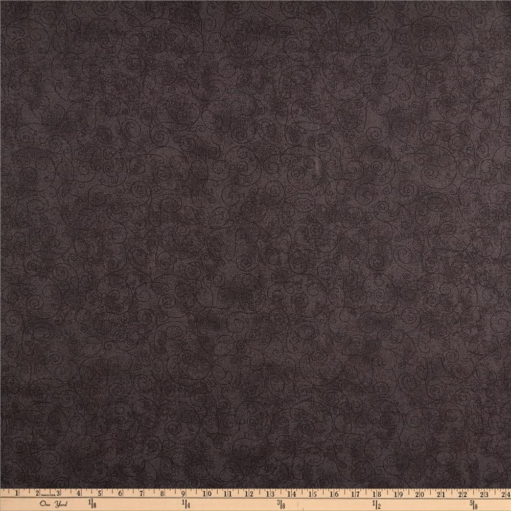 Westrade 110 wide quilt back flannel willow grey for Quilting material