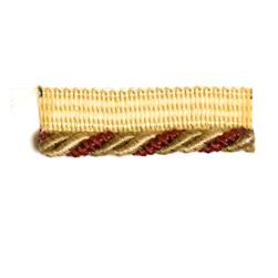 "Trend 1"" 01356 Cord Trim Caramel Apple"