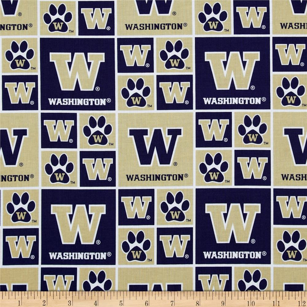 Collegiate Cotton Broadcloth Washington