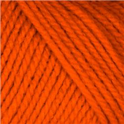 Patons Astra Yarn (08628) Hot Orange