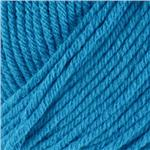 Lion Brand Cotton-Ease Yarn (148) Turquoise