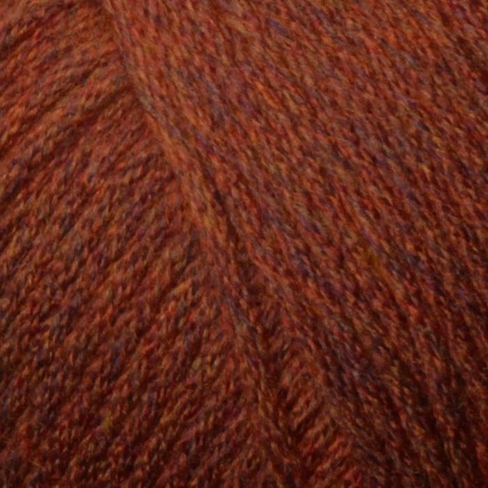 Berroco Comfort Yarn (9787) Salmonberry Heather