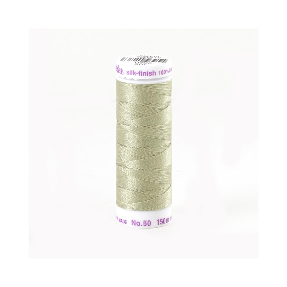 Mettler Cotton All Purpose Thread Tantone