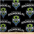 MLS Fleece Seattle Sounders Navy/Green