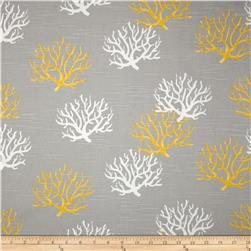 Premier Prints Isadella Slub Corn Yellow