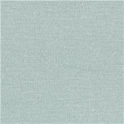 Tissue Rayon Cotton Jersey Knit Aquamarine
