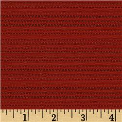 Richloom Solarium Outdoor Vierra Cherry Home Decor Fabric
