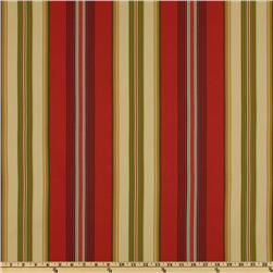 Swavelle/Mill Creek Indoor/Outdoor Gamali Stripe Lipstick